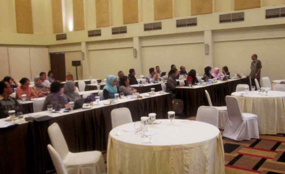 Surat Undangan Private Workshop Jurnalistik Dan Media Sosial  Solo 2017