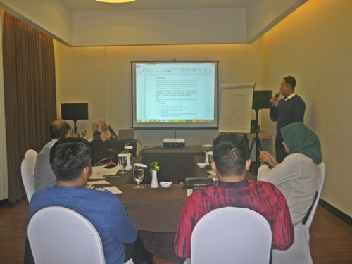 Ingin Ikut Private Workshop Kompetensi Kehumasan Di Kudus