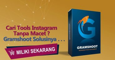 gramshoot x tool penambah follower instagram