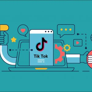 belajar Tiktok Marketing